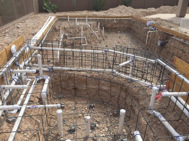 Pool And Spa Inspection Services Scottsdale Az Crystal